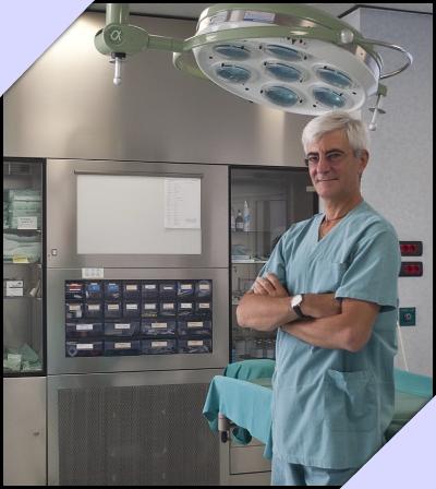 Dott. Guido Zanzi Dermo Chirurgo Estetico