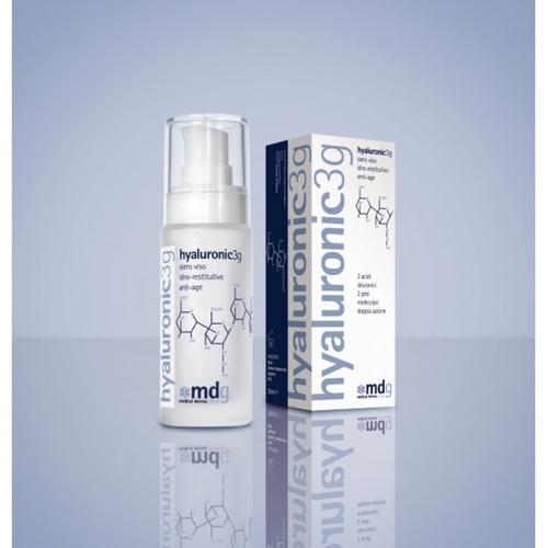 Hyaluronic3g - Siero Acido Ialuronico Puro